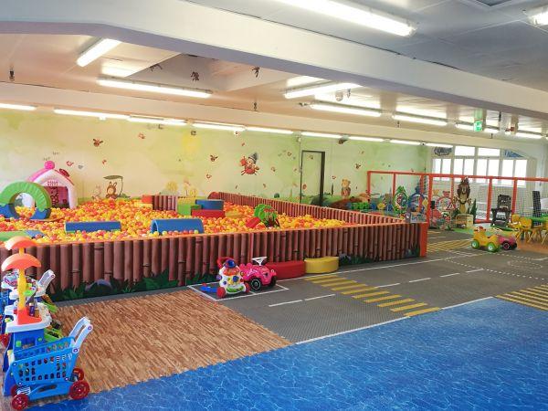 Kiekebu Kinderstadt