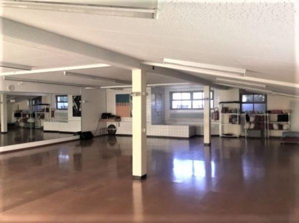 Bewegungs- und Tanzstudio Wesemlin, geeignet auch für Meditation und Yoga (KEIN PARTYRAUM)