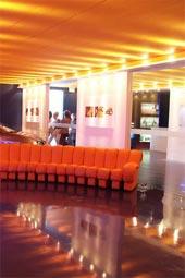 Entrée-Lounge