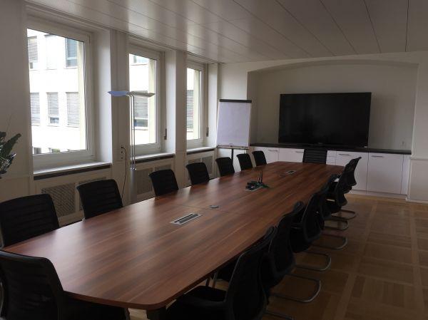 Sitzungszimmer VGO