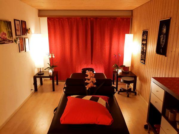 Massage-Zimmer