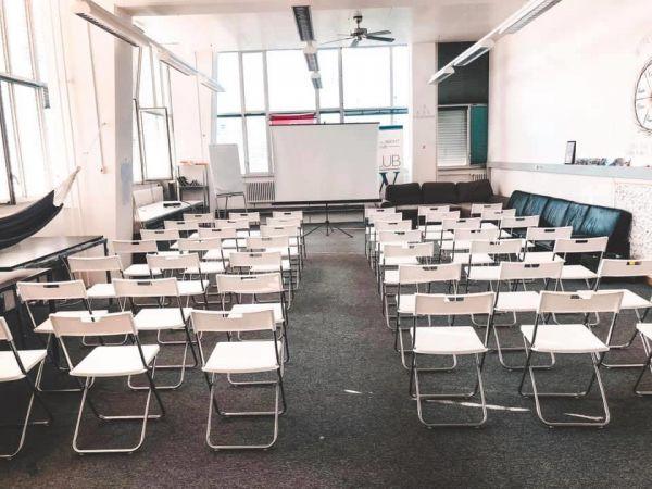 Seminar und Veranstaltungsraum