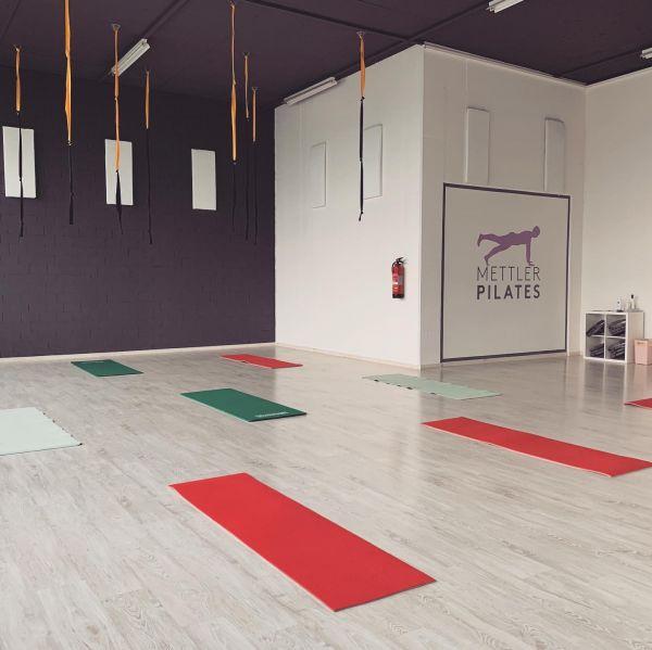 Bewegungsraum Mettler Pilates