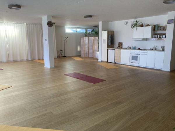 Soma Yoga