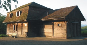 Altes Schützenhaus Aarwangen