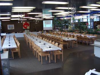 Restaurant Anaxo