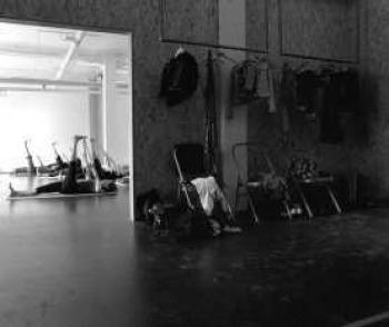 Raum für Kurse und Seminare