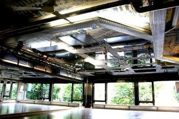 Studio / Raum für Tanz & Gymnastik