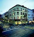 Saal 3, Hotel Rheinfelderhof