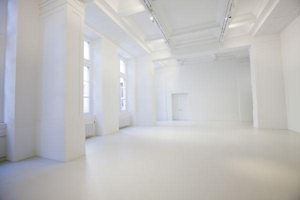 Hedi Keller Saal/Museum der Kulturen Basel
