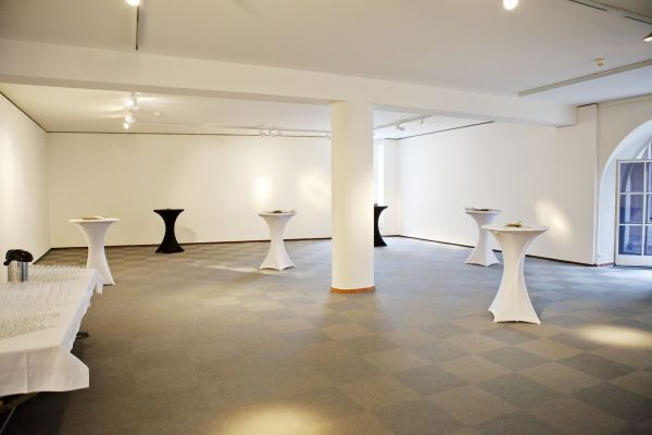 Veranstaltungsraum Nebenhaus/Museum der Kulturen Basel