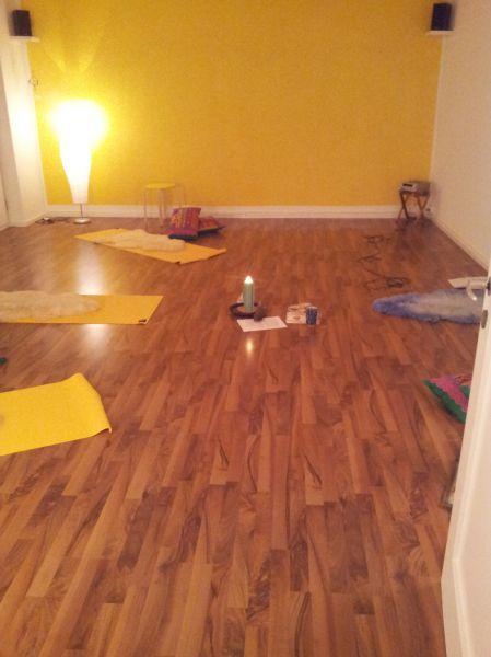 DAS Yogastudio Bern