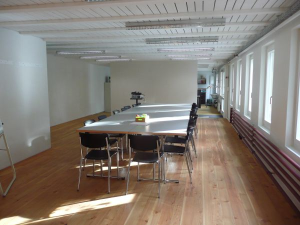 Haupt Atelier 14B
