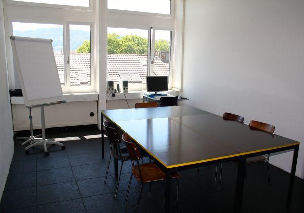 kleiner Kurs- und Sitzungsraum 1