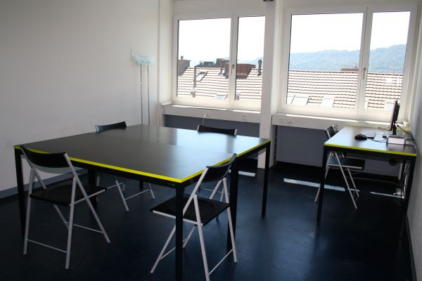 kleiner Kurs- und Sitzungsraum 2