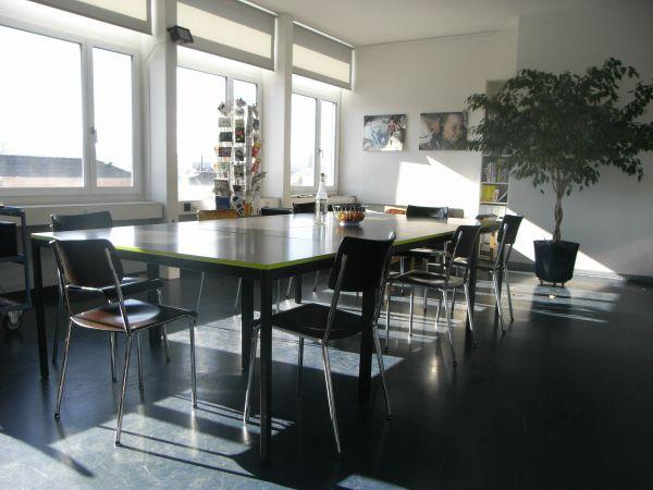 Grosser Kurs- und Sitzungsraum