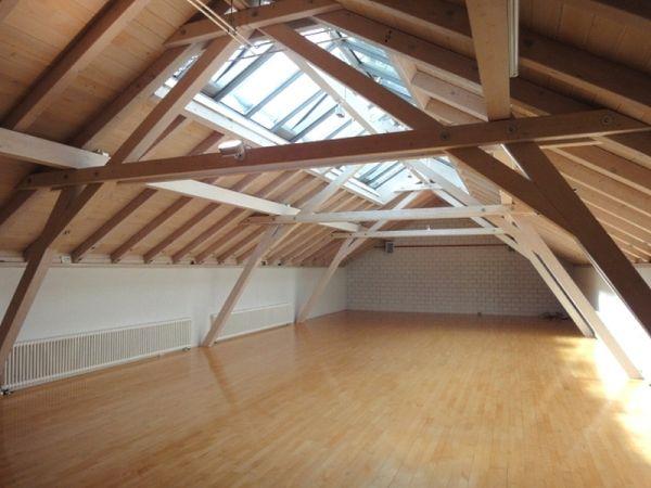 Atelier Mattenhof - Feldenkraisraum, Yogaraum, Tanzraum, Bewegungsraum in Bern