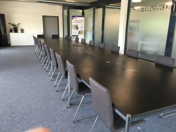 1 Sitzungszimmer in Ehrendingen