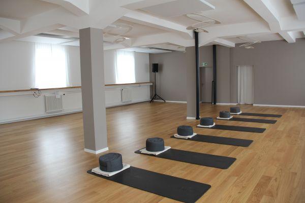 IBP Seminar- und Bewegungsraum