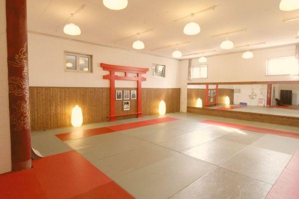 Yoga - Taichi - Kampfkunst - AT - Feldenkrais - Rückenturnen