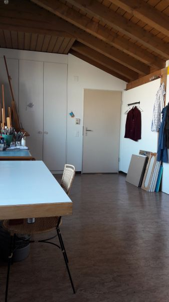 Atelier/Praxis zur Untermiete