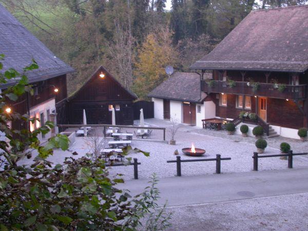 Henessenmühle