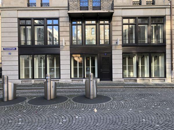 Verschiedene Räumlichkeiten im Herzen von Zürich zu vermieten