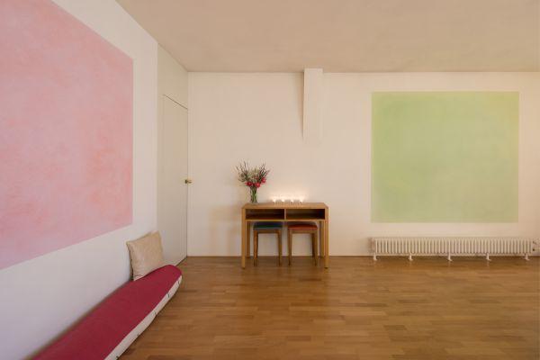 Praxisraum Basel Innenstadt zu vermieten