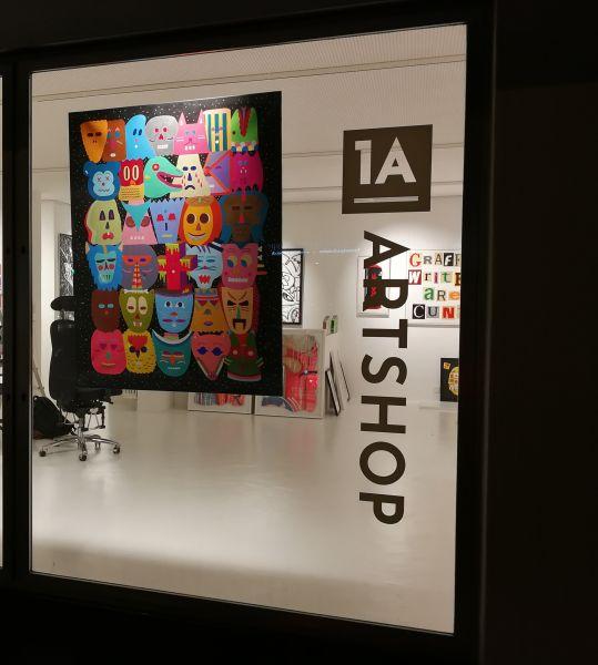 Art Shop Baden